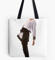 Fashion Shoot Tote Bag