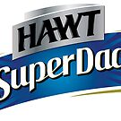 Hawt SuperDad by BDawg