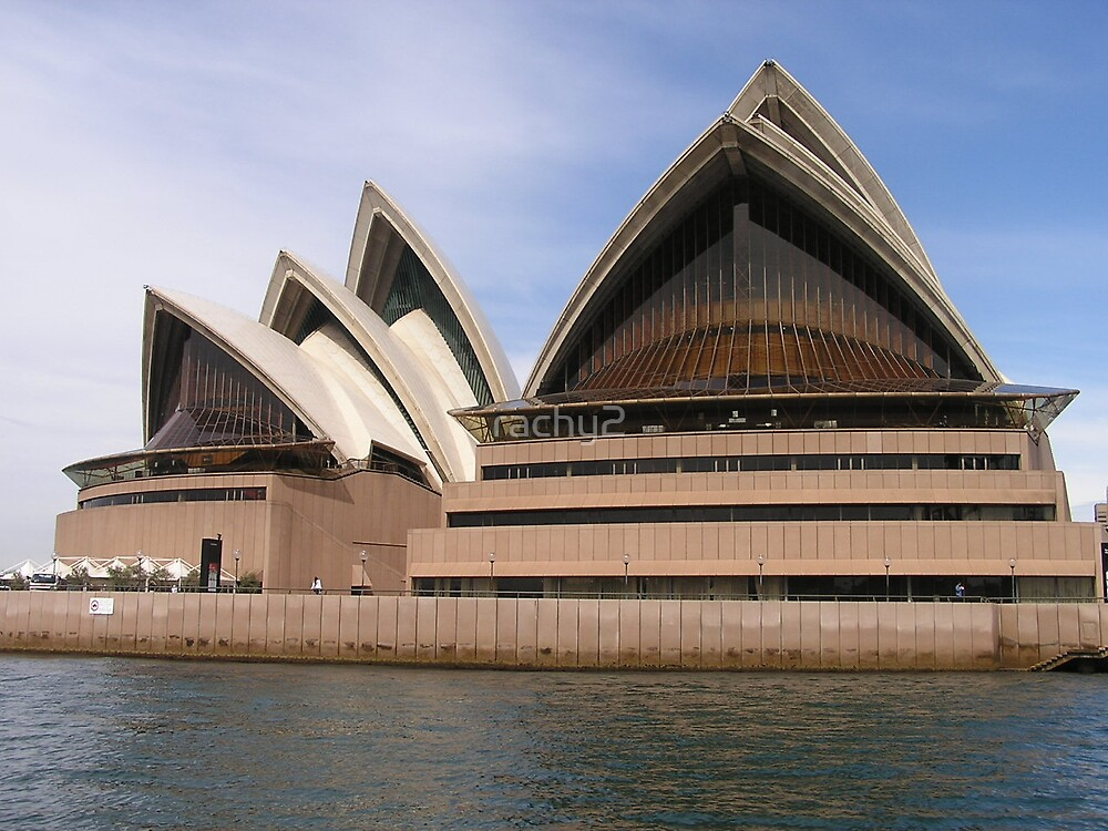 Opera House by rachy2