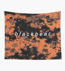 Blackbear Tie Dye Wandbehang