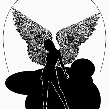 Angel by Ragnoraak