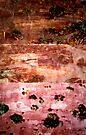 """Drought by Belinda """"BillyLee"""" NYE (Printmaker)"""