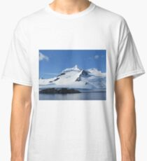 Livingston Island Antarctica Classic T-Shirt