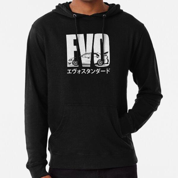 EVO!!!! Lightweight Hoodie