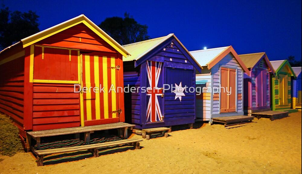 The Aussie Sheds by Derek Andersen Photography