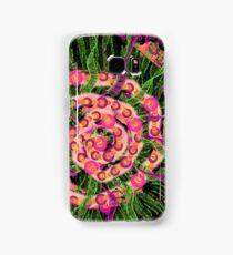 Planet X Berry Jungle Fractal Samsung Galaxy Case/Skin
