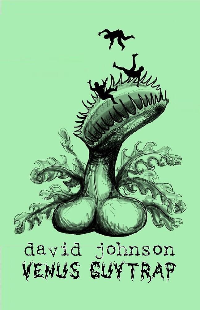 Venus Guytrap by David Johnson