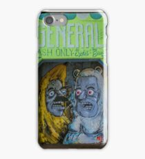 The General Store iPhone Case/Skin