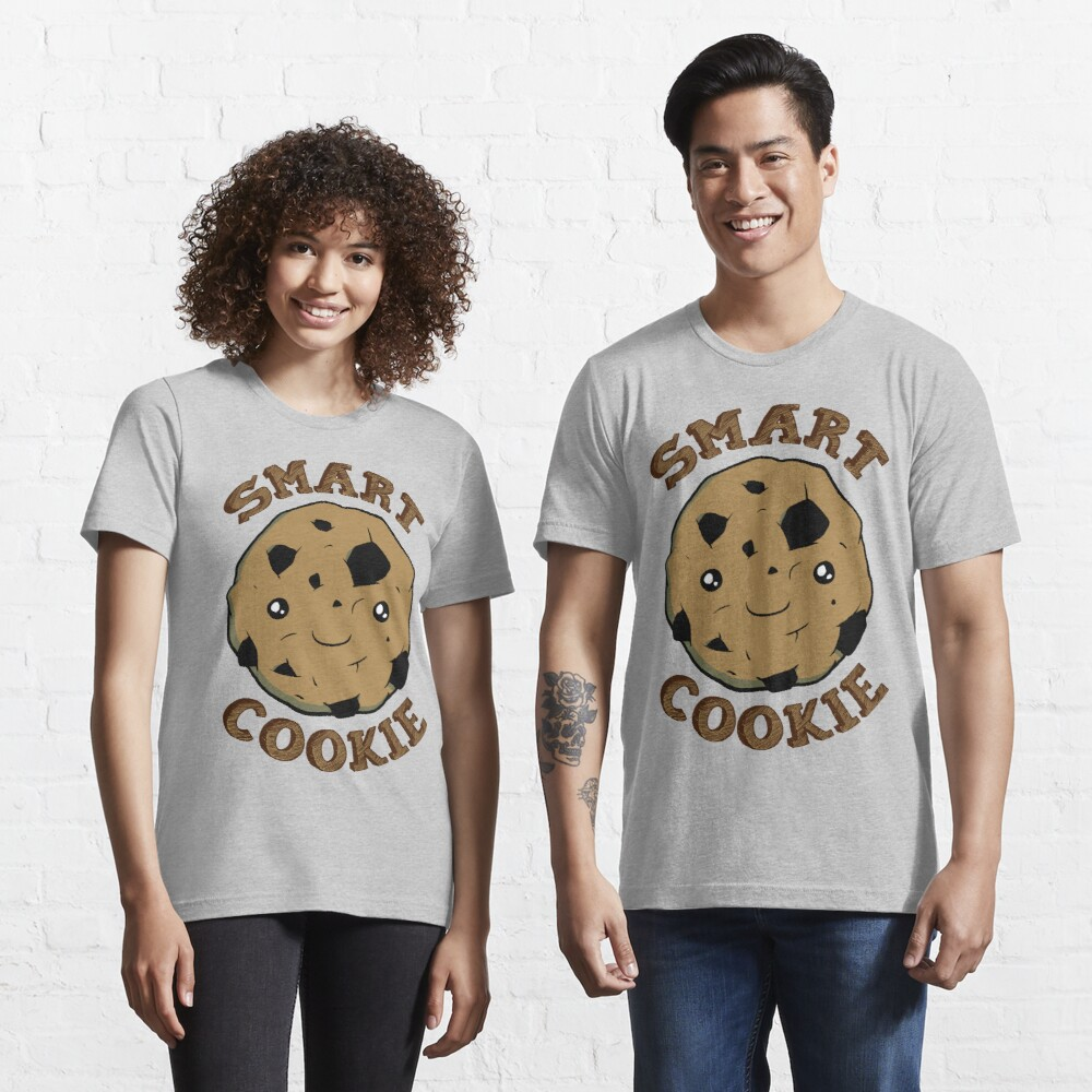 Smart Cookie Essential T-Shirt