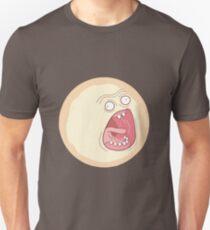 Screaming sun T-Shirt