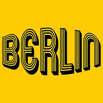 Berlin by lerdi