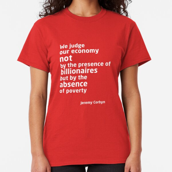Labour Leader Election Jeremy Corbin Jeremy Corbyn che guevara 2 Tshirt