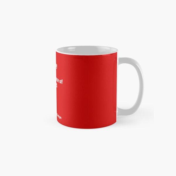 Jeremy Corbyn - Economy  Classic Mug