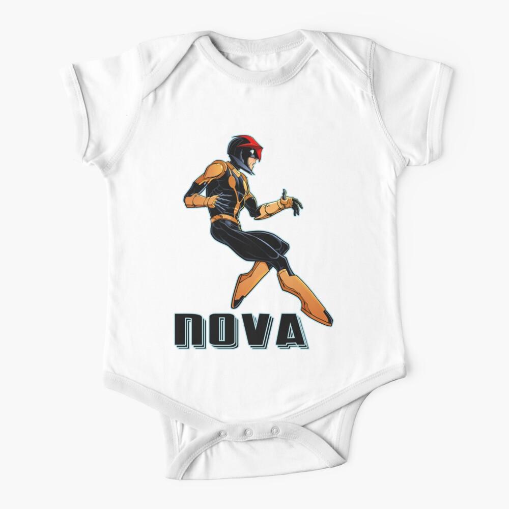 Nova Baby One-Piece