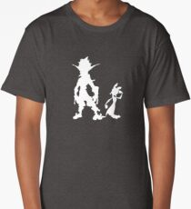 Jak and Daxter: The Precursor Legacy Silhouette 2 Long T-Shirt