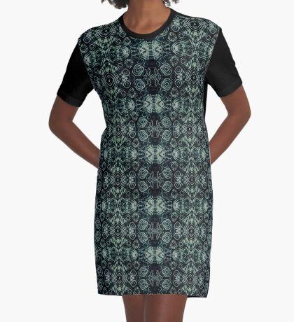 Zen - I Am Lagniape Graphic T-Shirt Dress