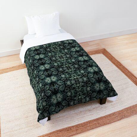Zen - I Am Lagniape Comforter