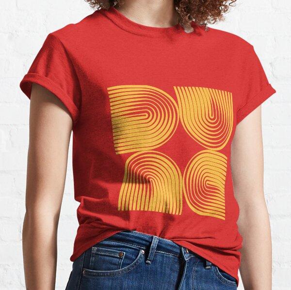 Dune Typographique Classic T-Shirt