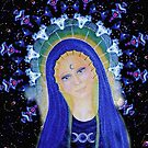 Universal Madonna by Lilaviolet