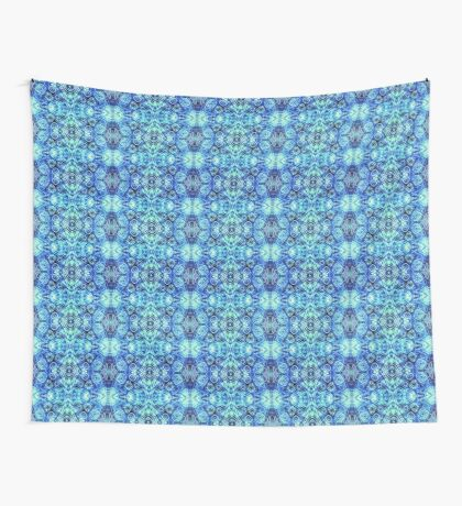 Zen - I Am Voice Wall Tapestry