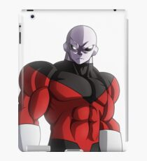 Jiren le gris : Dragon Ball Super iPad Case/Skin