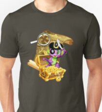 my little pony pirate spike T-Shirt