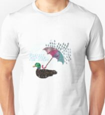 Perfect weather for Ducks T-Shirt