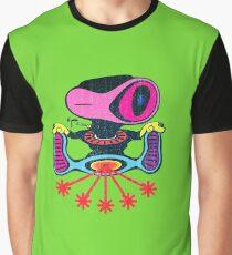 Workout pop Graphic T-Shirt