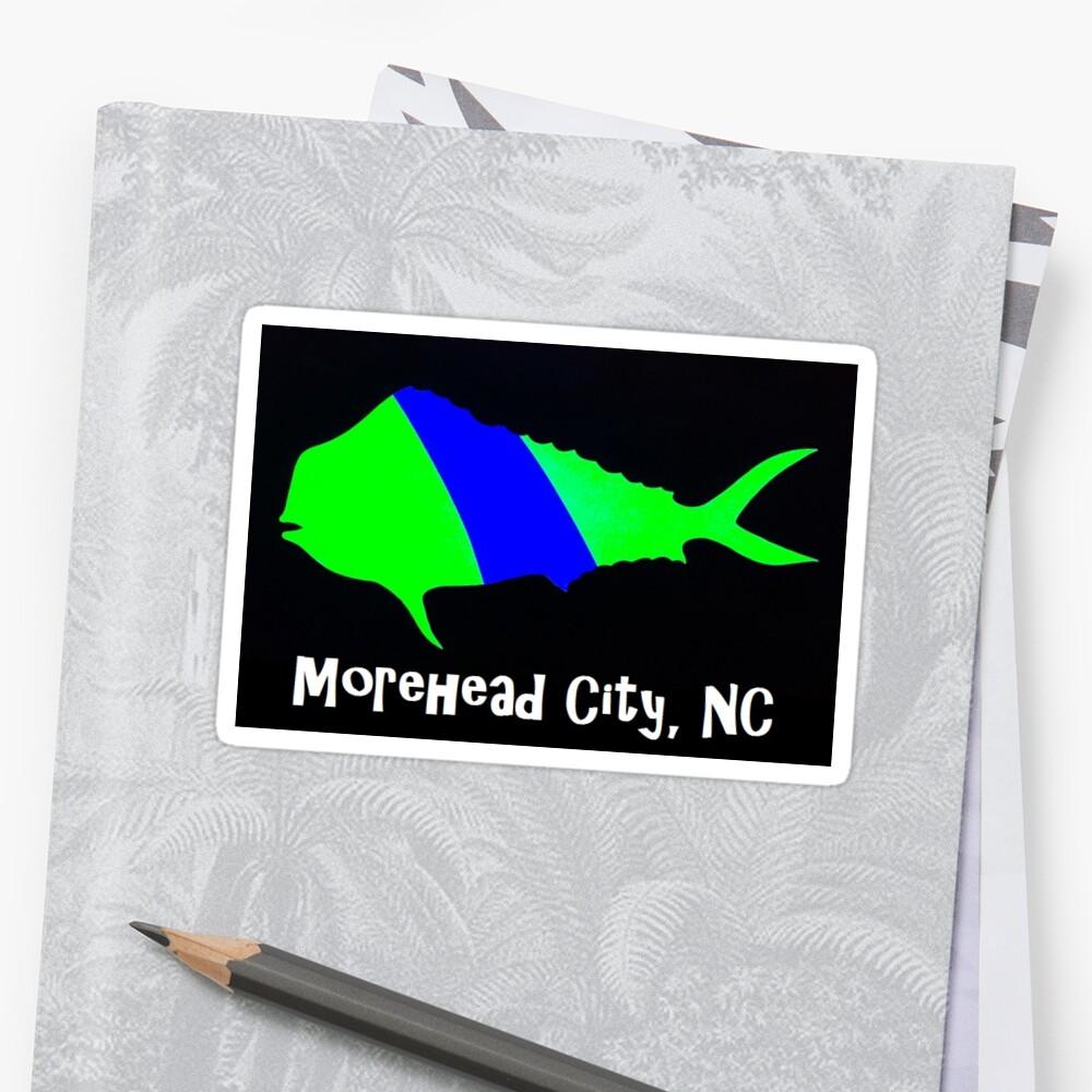 Mahi  (Morehead City, NC) by Nautic Dreams