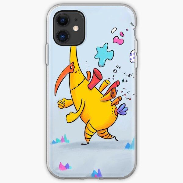 Piper iPhone Soft Case