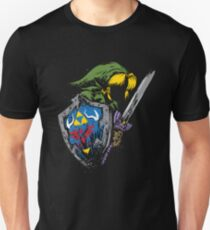 The Legend of Zelda - Link T-Shirt