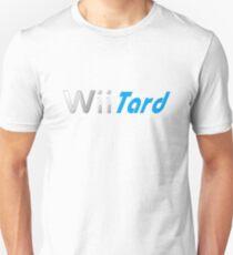 Wii Tard Unisex T-Shirt