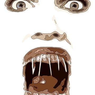 The Dentist 2 by kawaiikastle