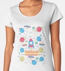 RESOURCE TEACHER Women's Premium T-Shirt