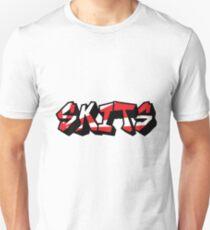 Skits - Rising Sun T-Shirt