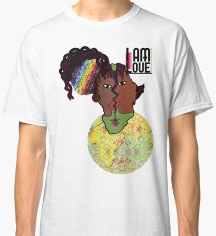 Zen- I Am Sun-Centered Classic T-Shirt