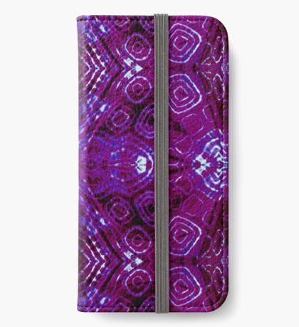 Zen I Am Crowned  iPhone Wallet