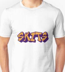Skits - Purple + Yellow T-Shirt