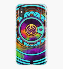 Psychedelic Bassnectar Fractal Colorado Love iPhone Case/Skin