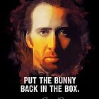 Bunny In The Box - Cameron Poe [CON AIR] by Naumovski