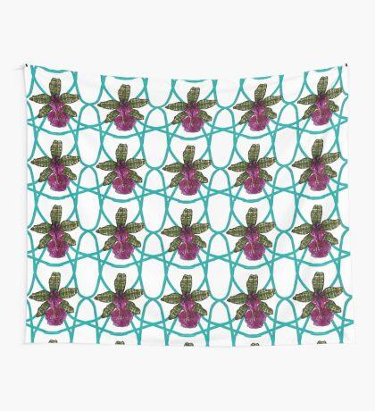 Maia's Dreamweaver  Wall Tapestry