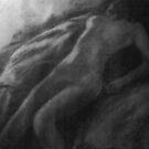 Female Nude by DreddArt