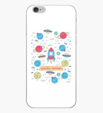 SPANISH TEACHER iPhone Case