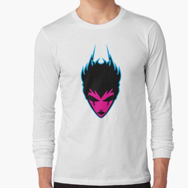 xy - Atomic Remix Long Sleeve T-Shirt