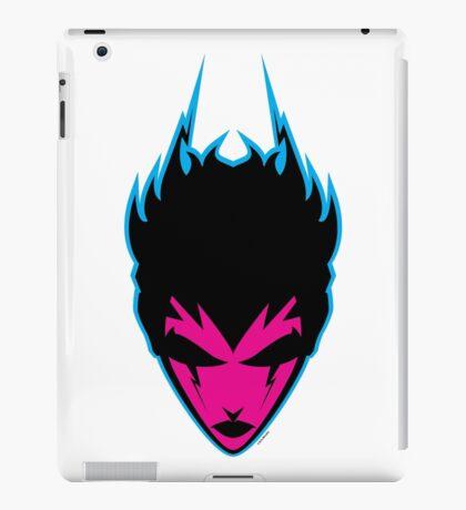 xy - Atomic Remix iPad Case/Skin