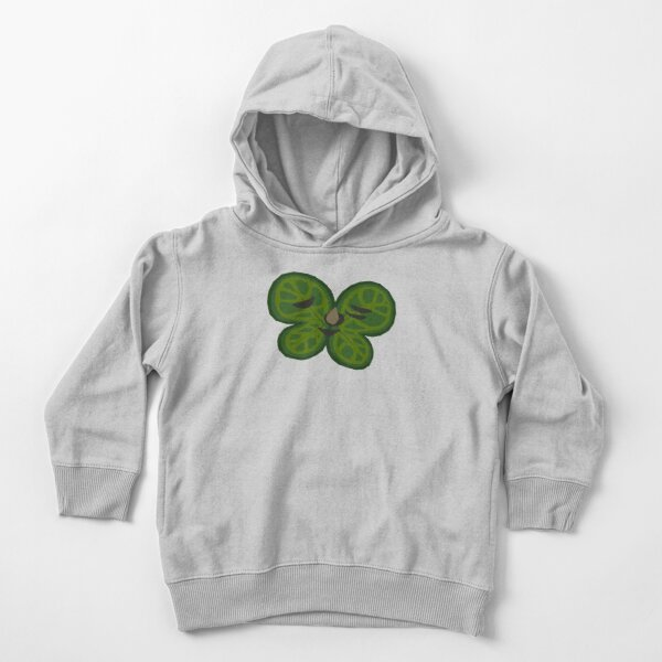 Tree Spirit 2nd Style  Toddler Pullover Hoodie