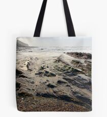 Crackington Tote Bag