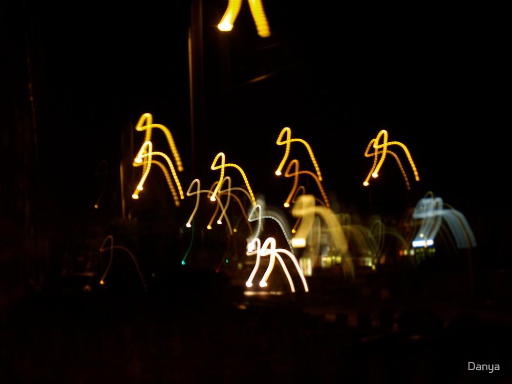 Lights by Danya