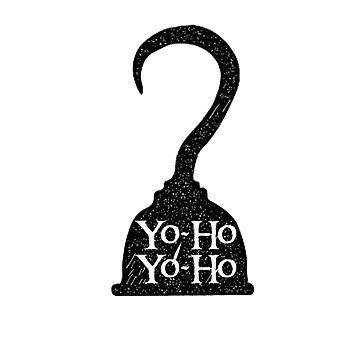 Yo - Ho Yo - Ho by Mouse-Clique