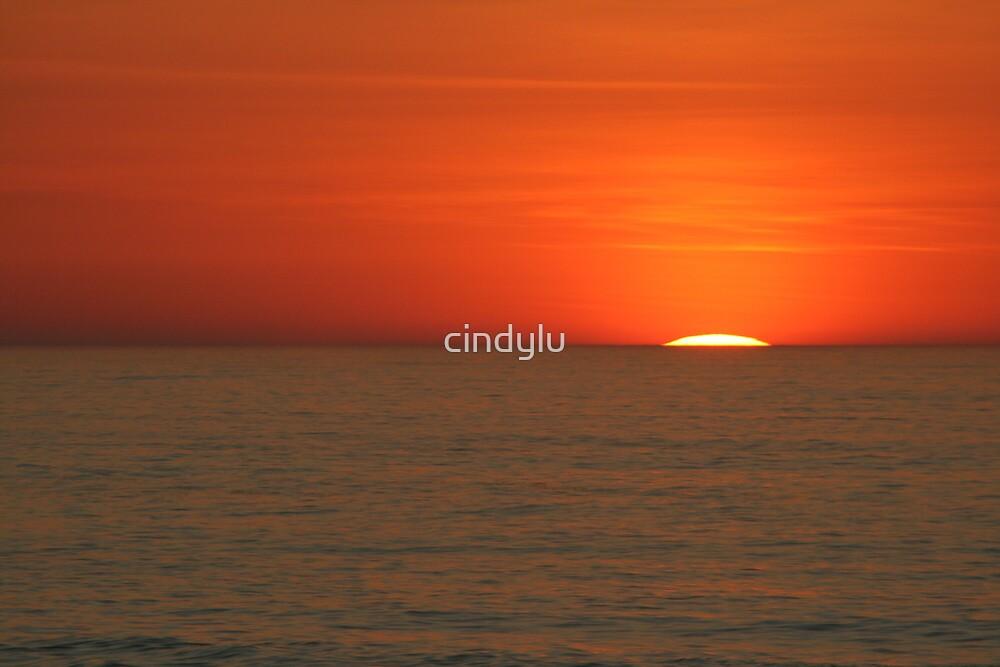 LBI Sunrise by cindylu